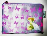 Disney Fairies Pencil Case Flat