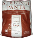 Contisure Stretch Pants (Large)