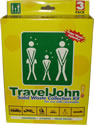 Travel John Solid Waste Collection Kit (3 pk)