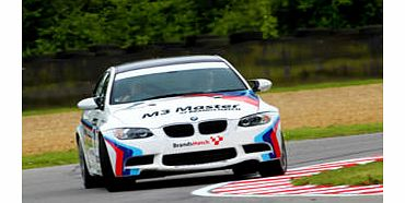 M3 Driving Experience at Brands Hatch