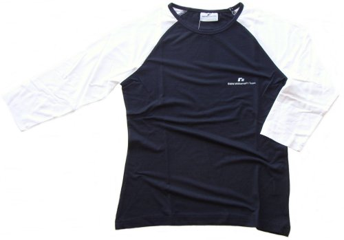 Ladies 3/4 Arm Shirt