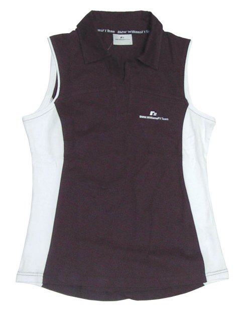 Ladies Polo Top
