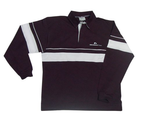 Williams rugby shirt