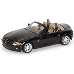 Z4 Roadster Convertible