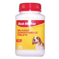 Condition Tablets Delicious Dog 100 Tablets