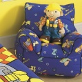 BOB THE BUILDER bob the builder bedding co-ordinates