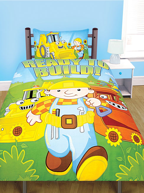 Build Duvet Cover and
