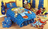 Childrens Bedding Collection