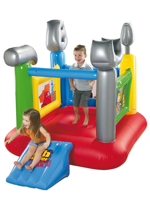 Inflatable Tool Centre Bouncy Castle