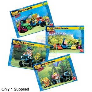 Sunflower Valley 50 Jigsaw Puzzles