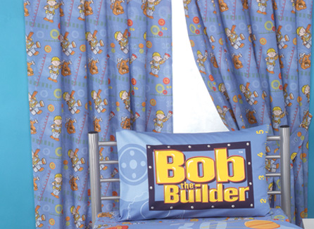 the Builder `ulers`66 inch x 72 inch Curtains