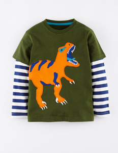 Big Creature T-shirt 21738