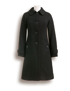 Chic Wool Coat