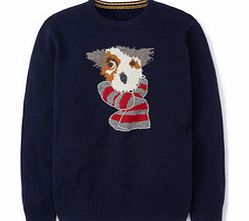 Festive Jumper, Blue 34486894