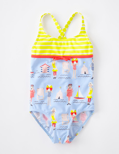 Hotchpotch Swimsuit 36102