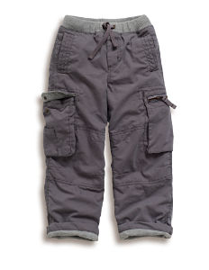 Lined Cargos
