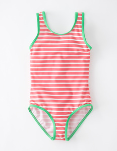 Printed Swimsuit 36114
