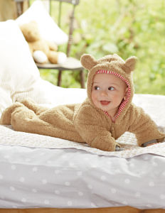 Boden Teddy All In One
