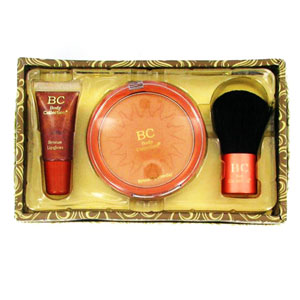 Bronzing Beauty Box Gift Set