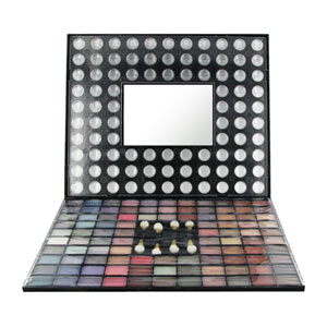 Classic 96 Colour Eyeshadow