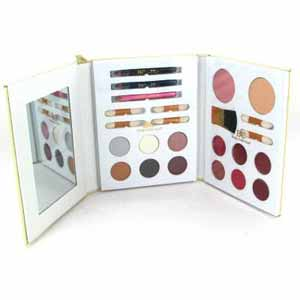 Contrast Cosmetic Journal Make Up Compendium