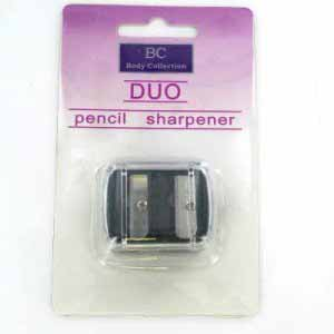 Deluxe Pencil Sharpeners