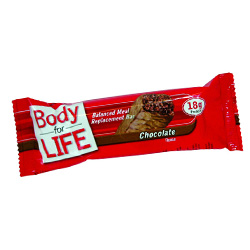 Protein Bars - Double Chocolate