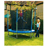 Body Sculpture 12Ft Trampoline