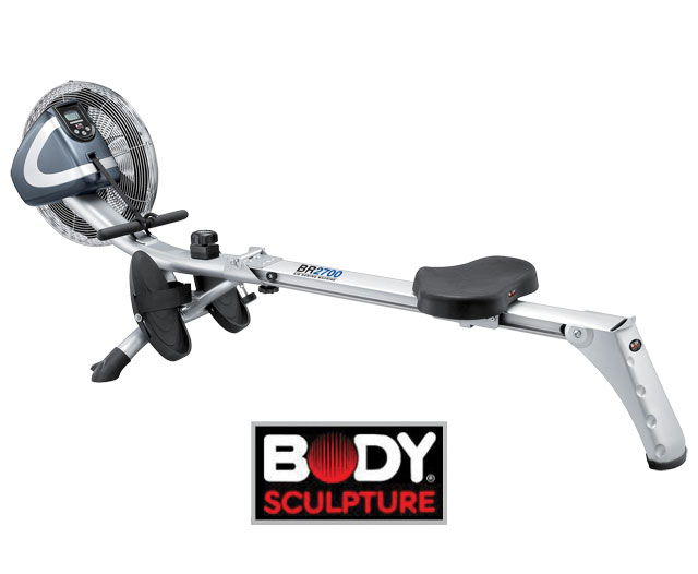 Air Rowing Machine Body Sculpture BR-2700
