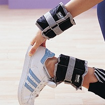 ANKLE/WRIST WEIGHTS