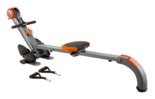 BR3010 Rower & Gym