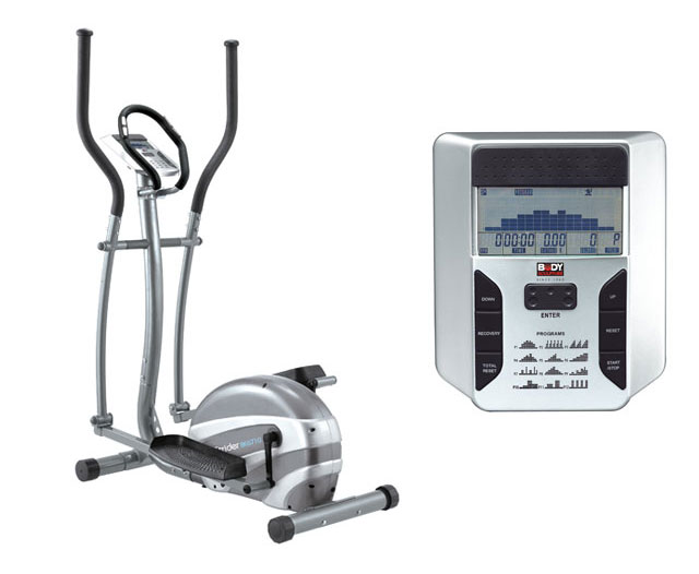Elliptical Cross Trainer Body Sculpture BE-6710