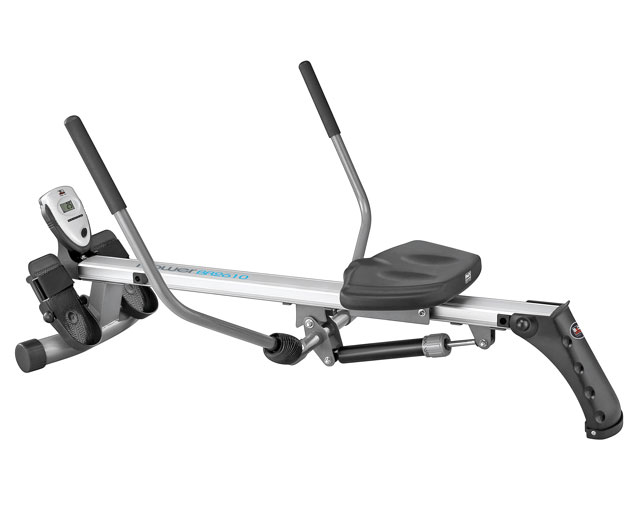 Rowing Machine Body Sculpture BR-2610