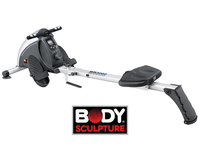 Rowing Machine Body Sculpture BR-3050X-H