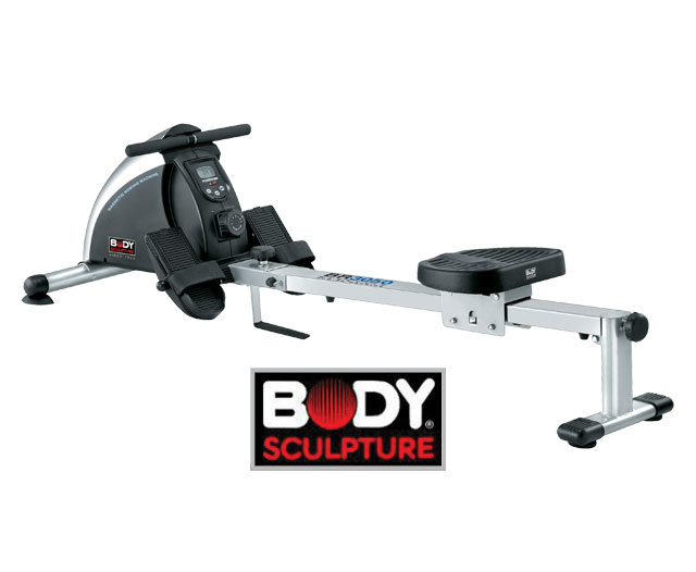 Rowing Machine Body Sculpture BR-3050X