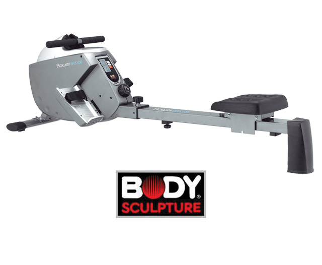 Rowing Machine Body Sculpture BR-3100