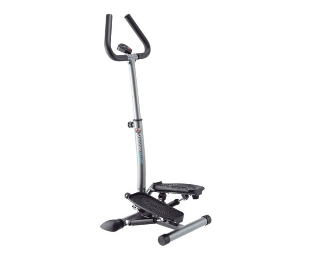 Twist Stepper Body Sculpture BS-1650 Lateral