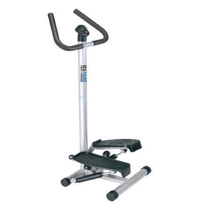 Twist Stepper With Handlebar BS1650