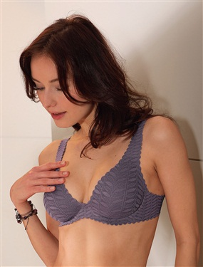 Touch Wired Bra from Dim®
