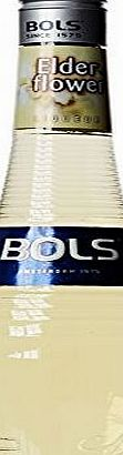 Bols Elderflower Liqueur, 50 cl
