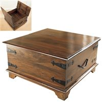 Storage Box Or Coffee Table
