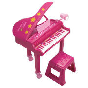 GP3971 I Girl Electronic Grand Piano