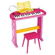 iGirl Speaking Electronic Keyboard