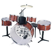 JD4830 6 Piece Drum Set & Stool