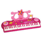 KT4971 1 Girl Electronic Keyboard