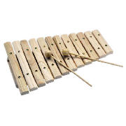 XLW12 12 Note Wood Xylophone