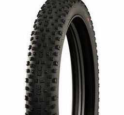 Hodag 26 Fat Bike Tlr Clincher