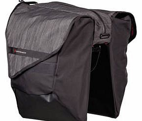 Pro Double Throw Panniers Pair