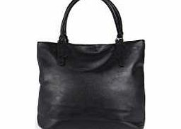 Top Handle Day Bag - black azz09845