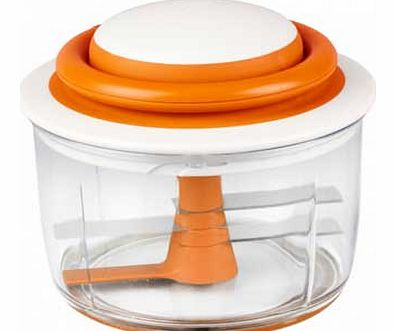 Mush Baby Food Blender